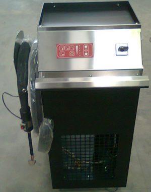 UnoBench Induktionsvärmare 5 kW