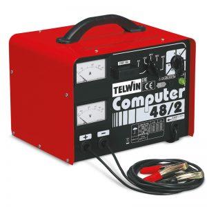 Batteriladdare Computer 48/2