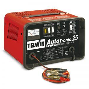 Batteriladdare AutoTronic 25 Boost