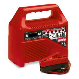 Batteriladdare Geminy 11
