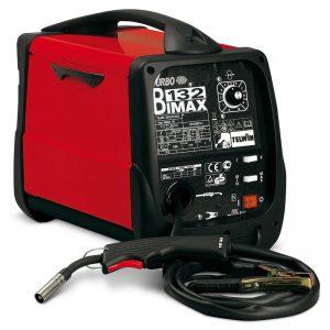 MIG/MAG svets Bimax 132 Turbo