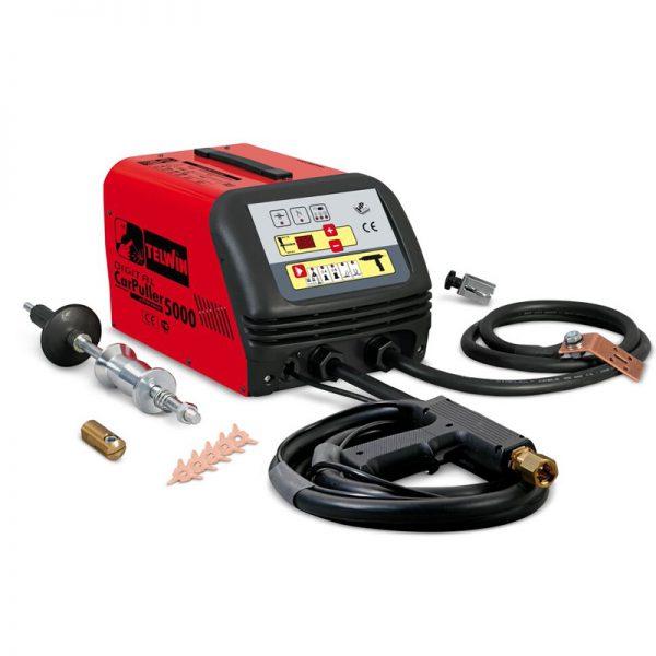 Digital car puller 5000 (230 V)