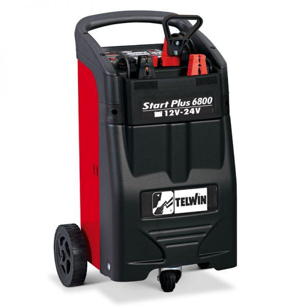 Batteristarter 6800 Start Plus