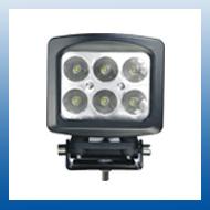 Arbetsbelysning & LED-strålkastare