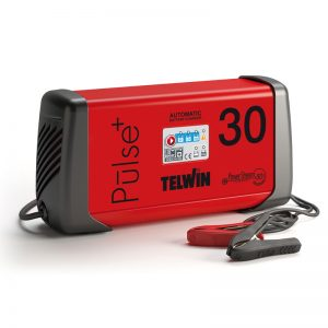 Batteriladdare Pulse 30
