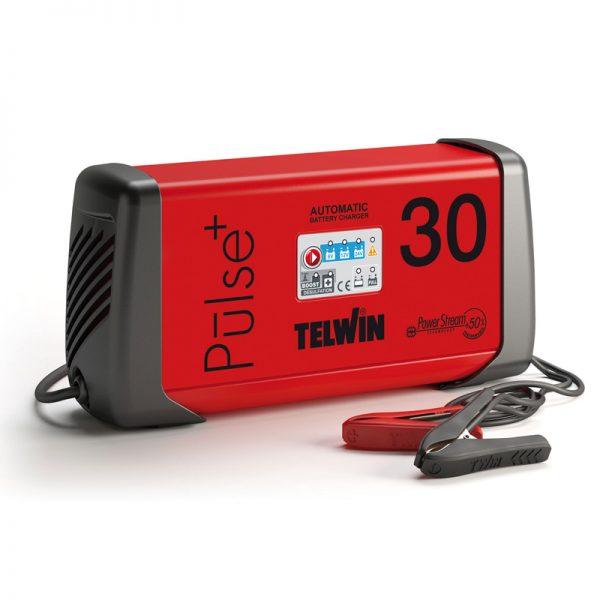 Batteriladdare Pulse 30
