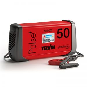 Batteriladdare Pulse 50